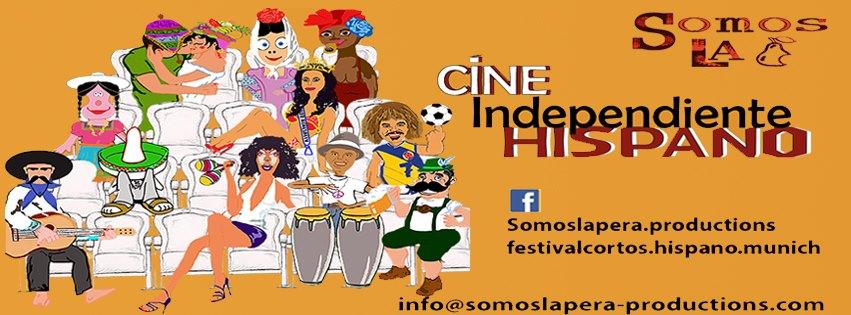 festival de cortos hispanos
